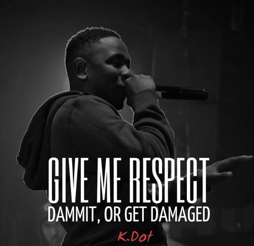Kendrick Lamar's quote #8