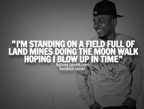 Kendrick Lamar's quote #3
