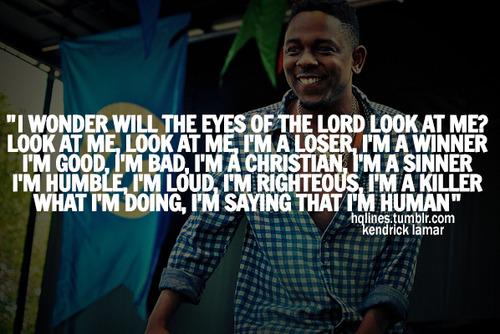 Kendrick Lamar's quote #5