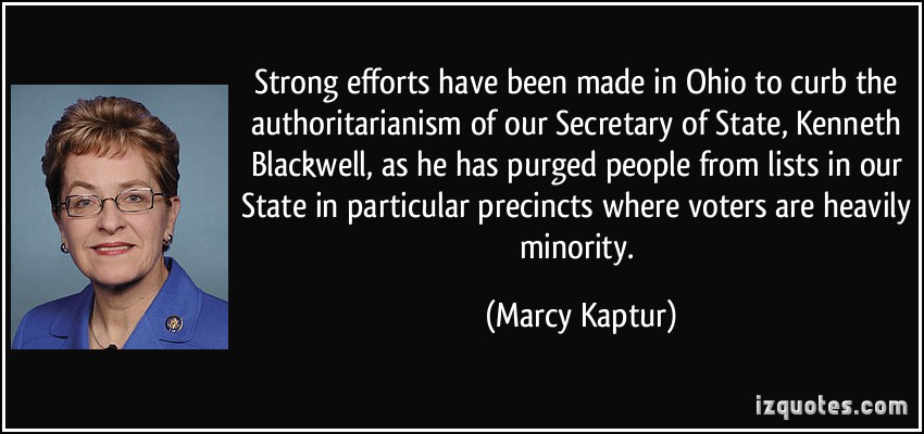 Kenneth Blackwell's quote #3