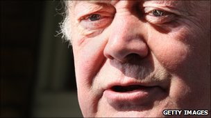 Kenneth Clarke's quote #5