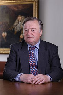 Kenneth Clarke's quote #6
