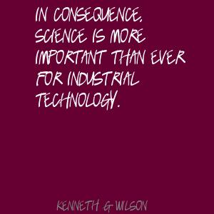 Kenneth G. Wilson's quote #4