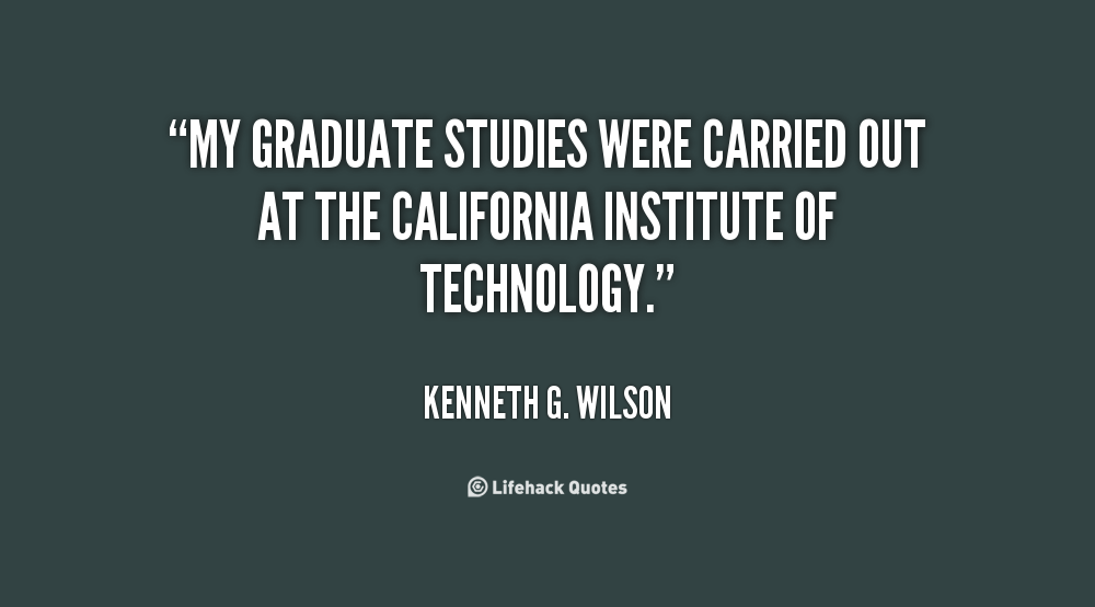 Kenneth G. Wilson's quote #7