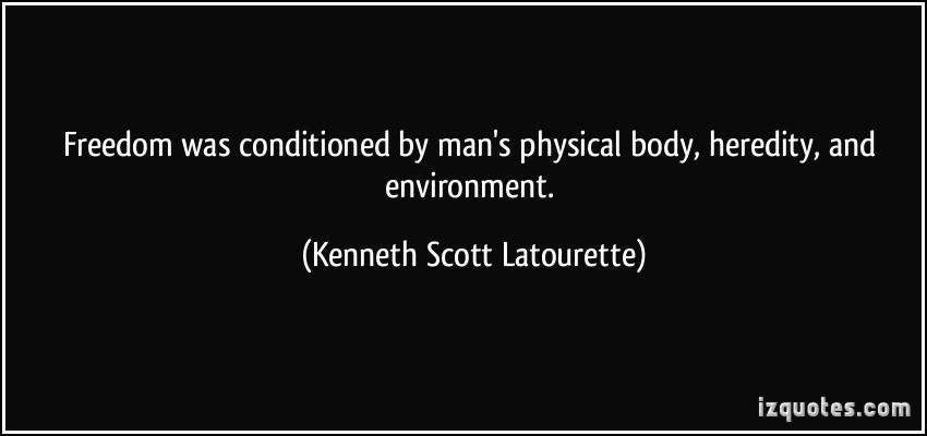 Kenneth Scott Latourette's quote #8