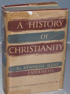 Kenneth Scott Latourette's quote #1