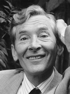 Kenneth Williams's quote #8