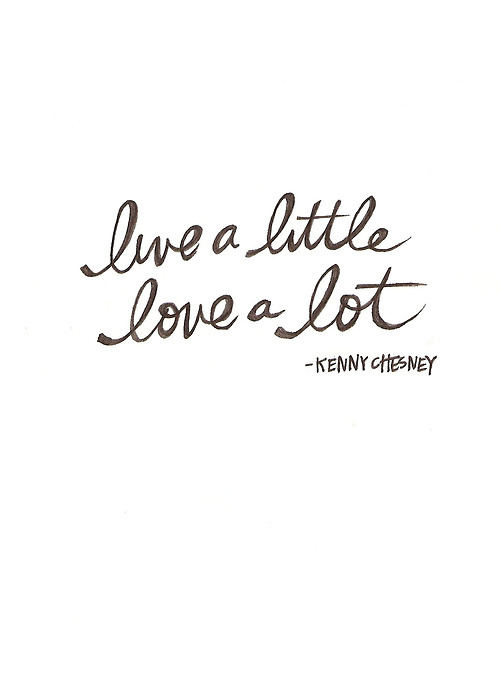 Kenny Chesney's quote #3