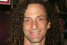Kenny G's quote