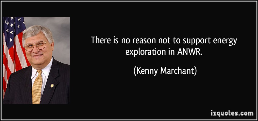 Kenny Marchant's quote #8