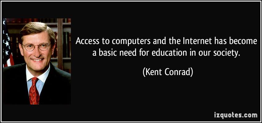 Kent Conrad's quote #7