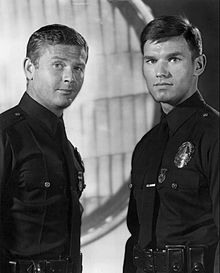 Kent McCord's quote #4