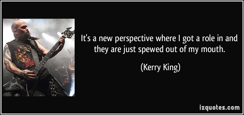 Kerry King's quote #6