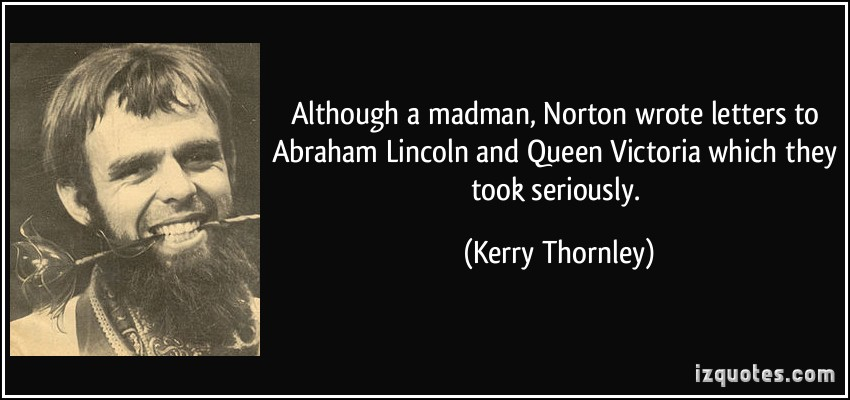 Kerry Thornley's quote #2