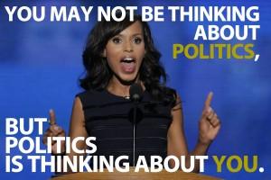 Kerry Washington's quote #5