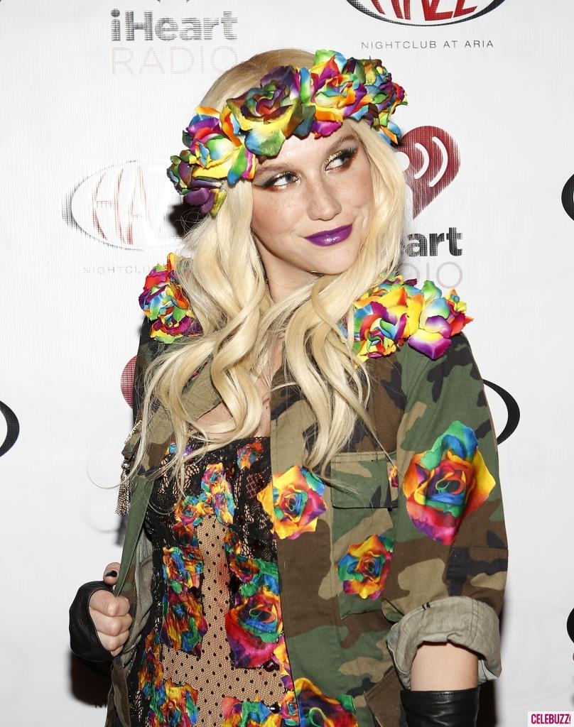 Kesha's quote #3