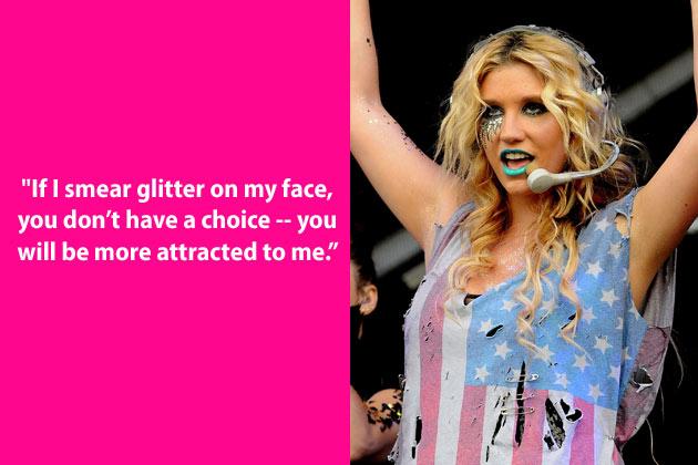 Kesha's quote #5