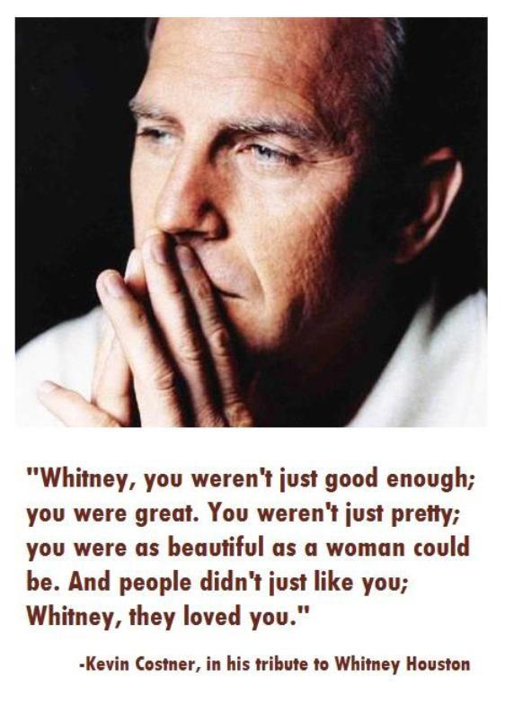 Kevin Costner quote #1