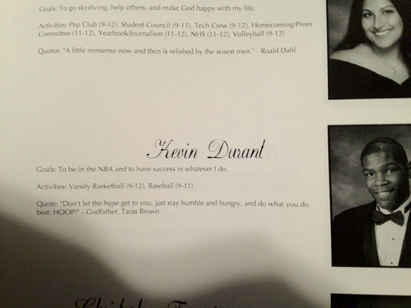 Kevin Durand's quote #4