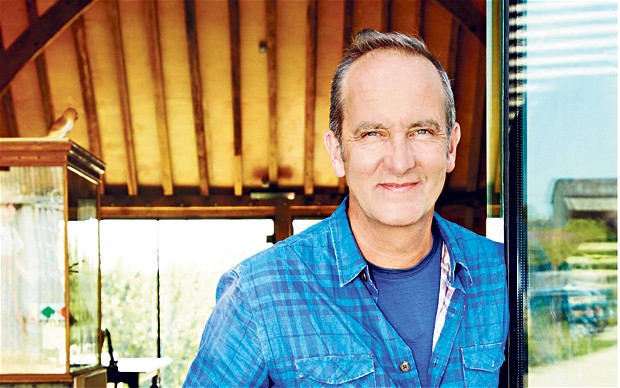 Kevin McCloud's quote #6