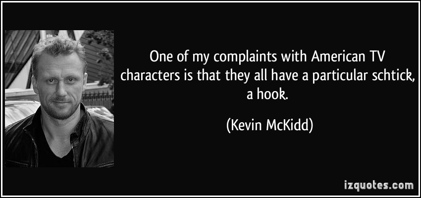 Kevin McKidd's quote #1