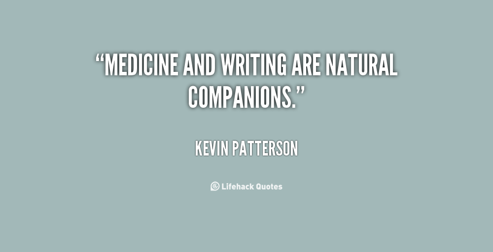 Kevin Patterson's quote #3