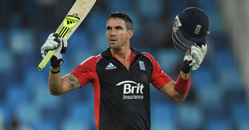 Kevin Pietersen's quote #1