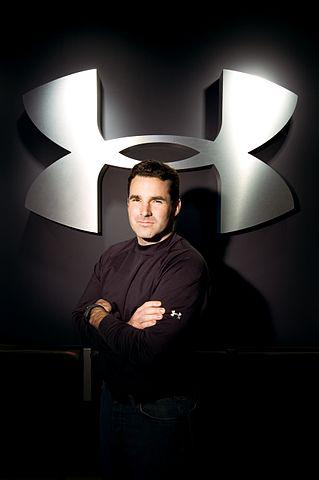Kevin Plank's quote #2