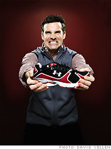 Kevin Plank's quote #7