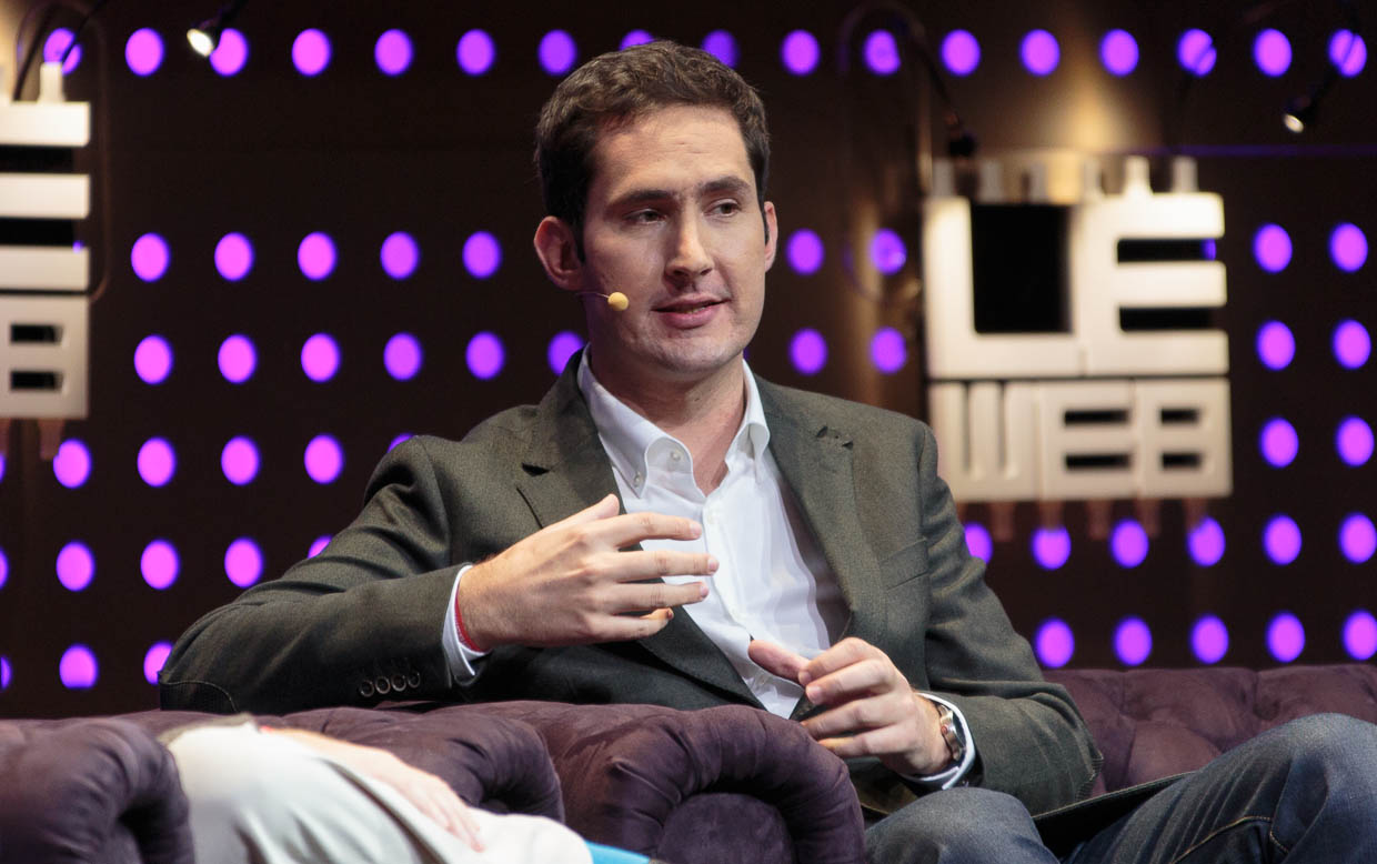 Kevin Systrom's quote #2