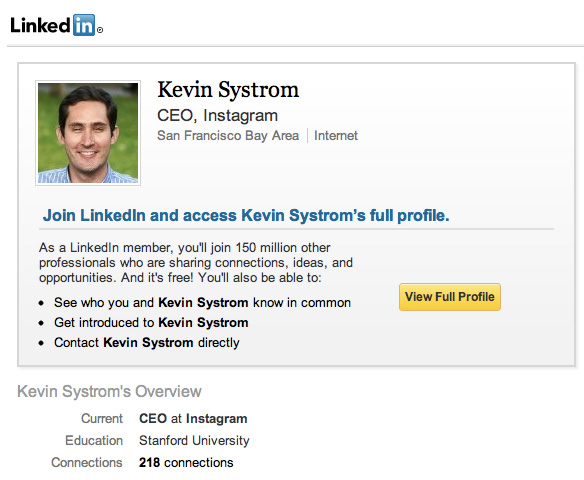 Kevin Systrom's quote #3