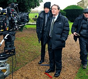 Kevin Whately's quote #7