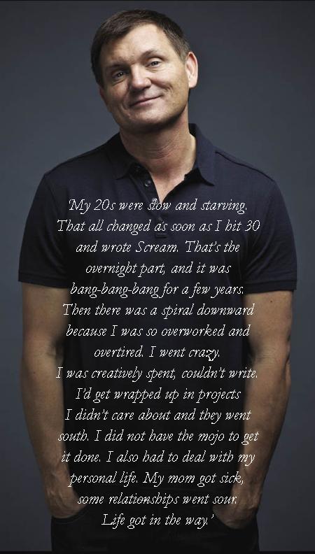 Kevin Williamson's quote
