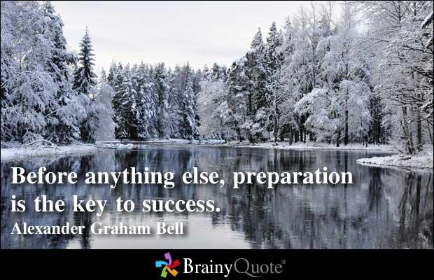 Key quote #1