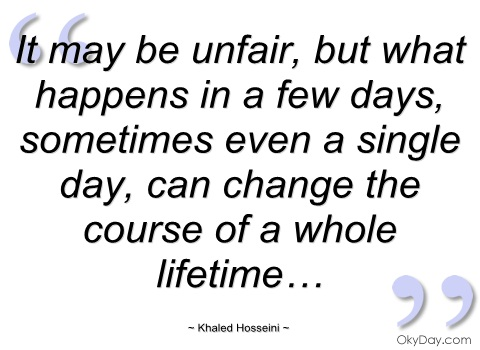 Khaled Hosseini's quote #4