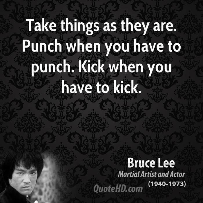 Kick quote #3