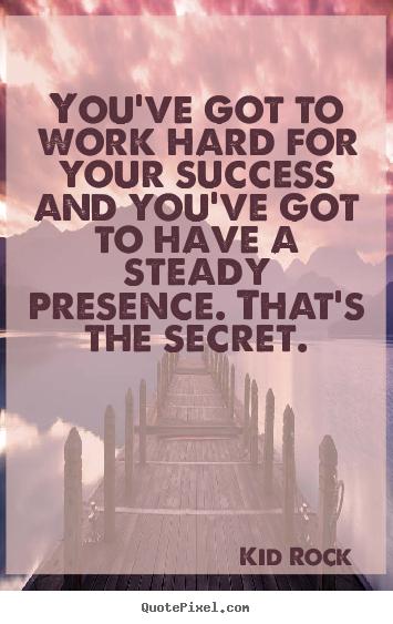 Kid Rock's quote #3