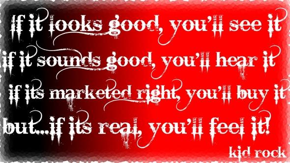 Kid Rock's quote #4