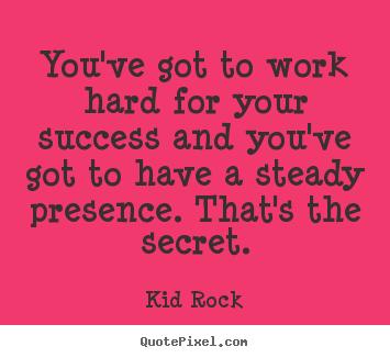 Kid Rock's quote #5