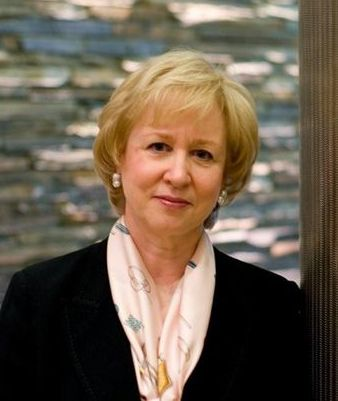 Kim Campbell's quote #3