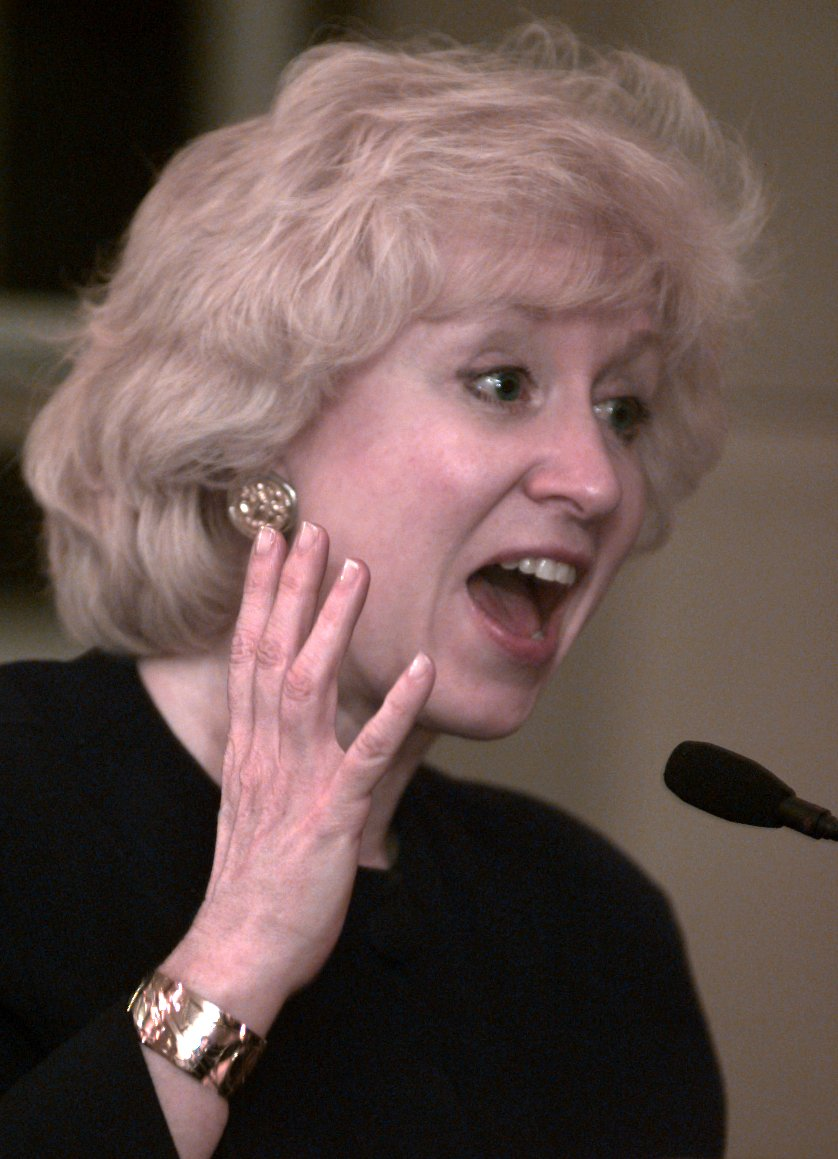 Kim Campbell's quote #4