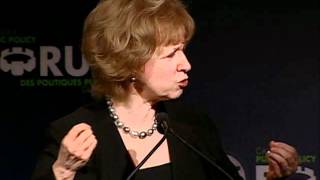 Kim Campbell's quote #6