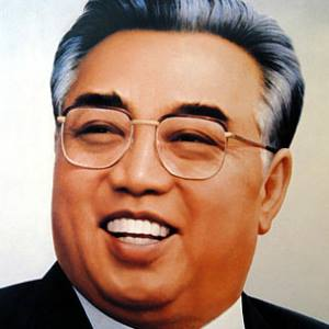 Kim Il-sung's quote