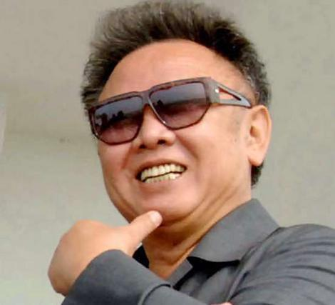Kim Jong Il's quote #3