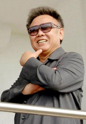 Kim Jong Il's quote #1