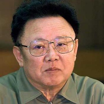 Kim Jong Il's quote #2
