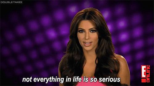 Kim Kardashian's quote #3