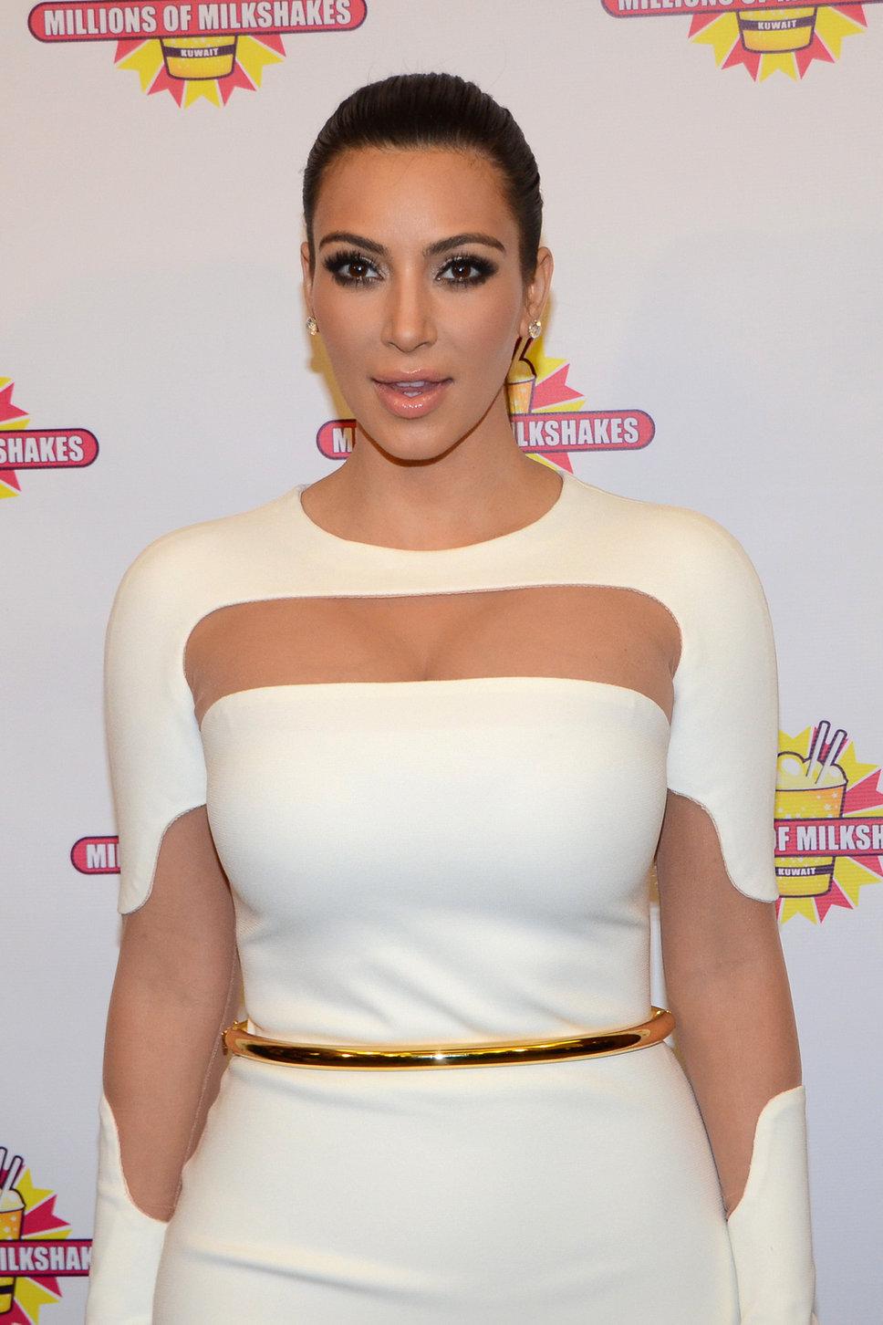 Kim Kardashian's quote #1
