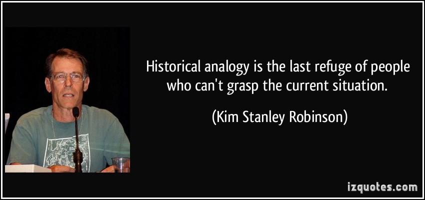 Kim Stanley Robinson's quote #2