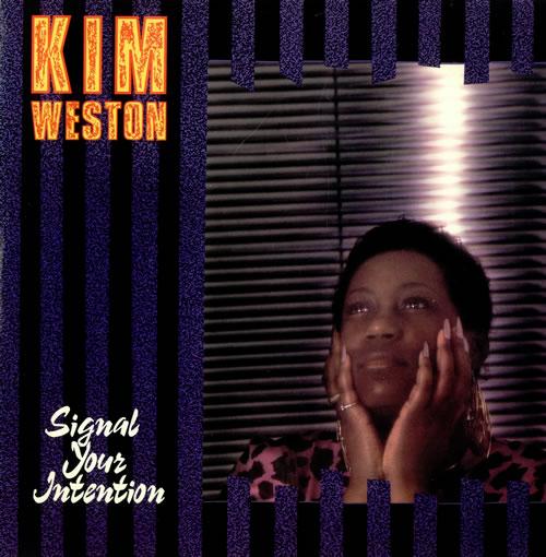 Kim Weston's quote #7